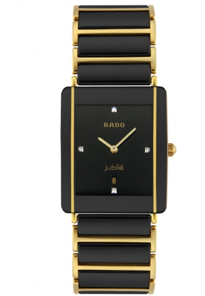 RADO Rado Integral Jubile R20282712  27 x 32mm