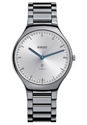 RADO Thinline Swiss automatic movement R27972102 40mm