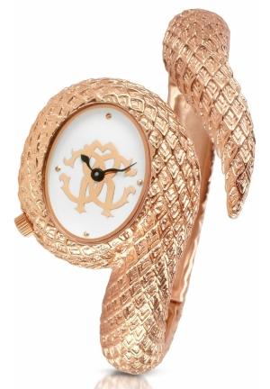 Roberto Cavalli Women's Wild Soul watch