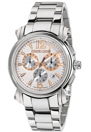 Roberto Cavalli Men's Anniversary Gent's Watch