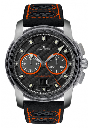 L-EVOLUTION R CHRONOGRAPHE FLYBACK GRANDE DATE43.50MM