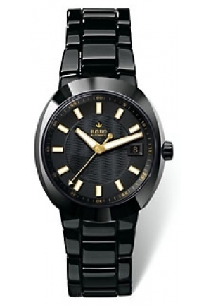RADO D-Star Men's Automatic Watch R15610162 38mm