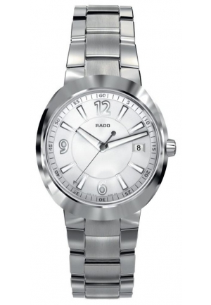 RADO D-Star Men's Quartz Watch R15943103 42mm