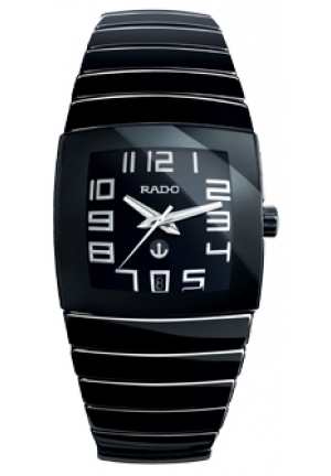 RADO Sintra Automatic Men's Watch R13615152 34x36 mm
