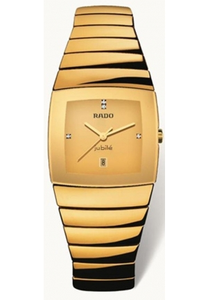 RADO Sintra Jubile Ladies Watch R13774702 22.1 x 29.9 mm