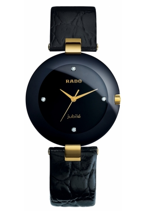 RADO Women's Couple Diamond R22828715 35mm