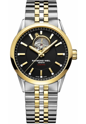 RAYMOND WEIL Freelancer Automatic Mens Watch 42mm