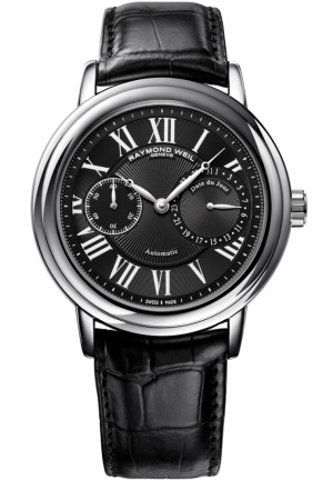 "RAYMOND WEIL ""Maestro"" Automatic Watch 41.5mm"