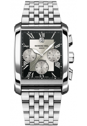 RAYMOND WEIL Men's Don Giovanni Cosi Grande Watch 37mm