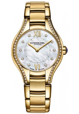 RAYMOND WEIL Noemia Ladies Watch 24mm