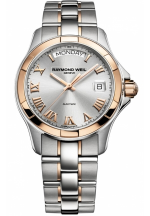 RAYMOND WEIL Parsifal Automatic Mens Watch 39mm