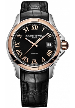 RAYMOND WEIL Parsifal Men's Automatic Watch 39mm