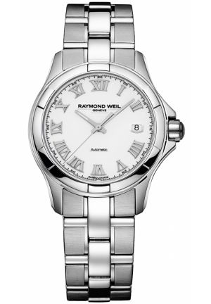 RAYMOND WEIL Parsifal Mens Watch 39mm