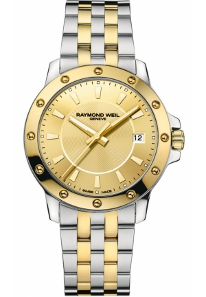 RAYMOND WEIL Tango Mens Watch 39mm