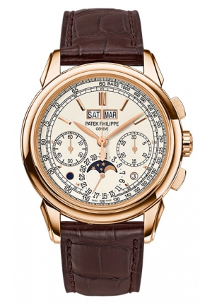 Rose Gold - Men - Grand Complications 41mm