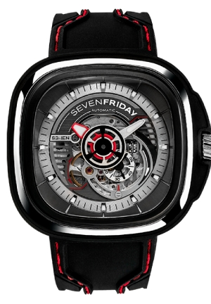 SevenFriday S-Series S3/01 Racer Limited Edition