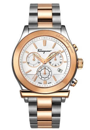 SALVATORE FERRAGAMO - Jewelry Order 42mm