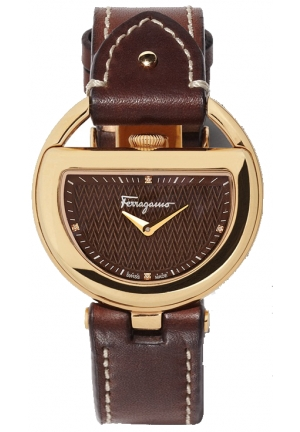 SALVATORE FERRAGAMO Buckle Collection 37mm