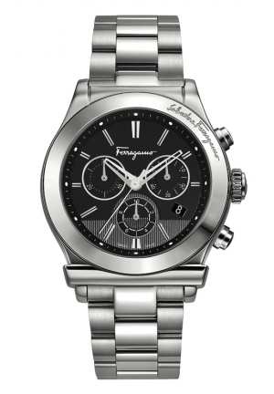 SALVATORE FERRAGAMO ITALIAN DESIGN 42mm