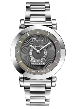 SALVATORE FERRAGAMO LADIES MINUETTO COLLECTION SALVATORE FERRAGAMO WATCH 36mm