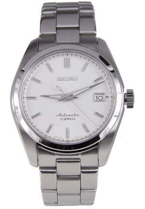 SEIKO Men's Mechanical Standard Models Automatic Watch SARB035