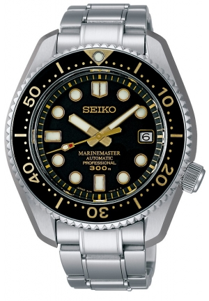 Seiko Prospex Men's automatic LIMITED EDITION Diver