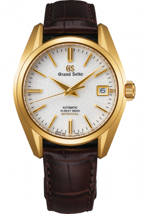 Grand Seiko Heritage Collection Limited edition of 150 pcs