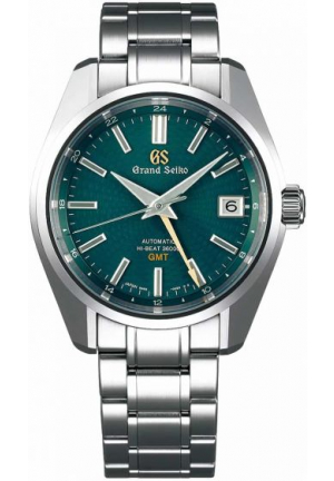 GRAND SEIKO HI-BEAT 36000 GMT SBGJ227