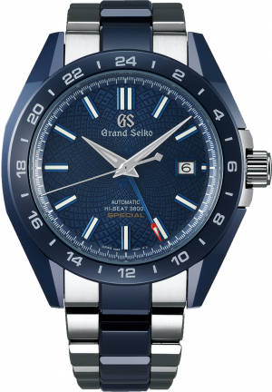 Grand Seiko Sport Collection Limited edition of 350 pcs