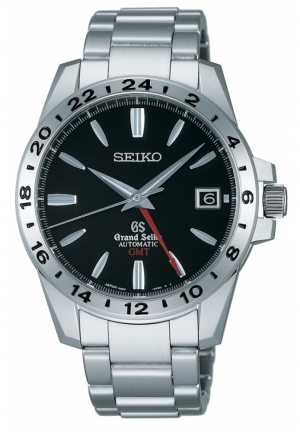 Grand Seiko automatic GMT