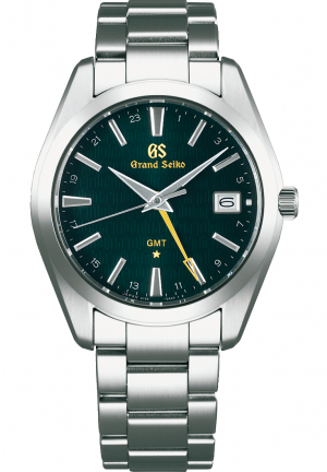 Grand Seiko Heritage Collection Limited edition of 1,200 pcs