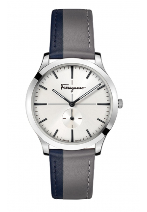 FERRAGAMO SLIM SFDE00118, 40MM