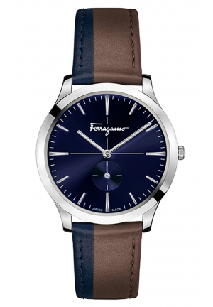 FERRAGAMO SLIM SFDE00218, 40MM