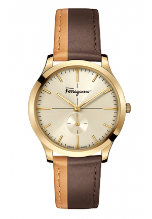 FERRAGAMO SLIM SFDE00318, 40MM