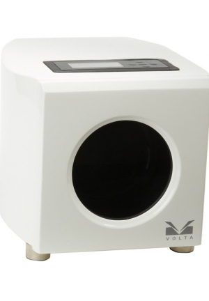 SINGLE WATCH WINDER (WHITE)
