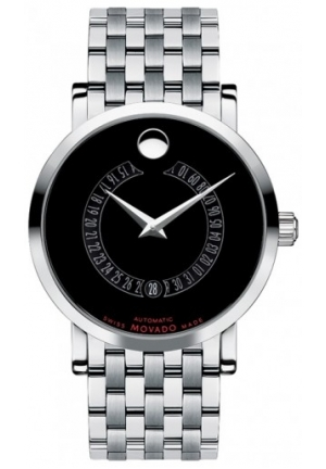 MOVADO Red Label, 42mm