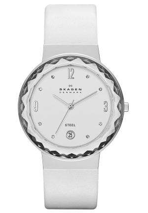 Skagen Womens Classic Wrist Watches