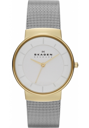 SKAGEN LADIES' KLASSIK WATCH