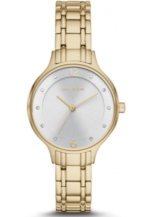 SKAGEN Anita Steel Link Watch 30mm