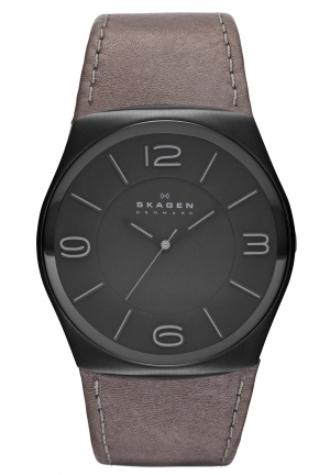 Skagen SKW6041 Mens Black and Grey Perspektiv Watch