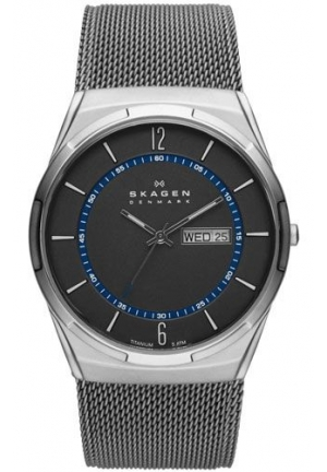 MEN'S AKTIV TITANIUM WATCH