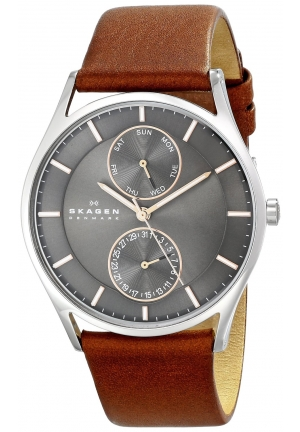 MEN'S HOLST REFINED WATCH