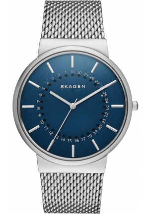 SKAGEN MEN'S ANCHER WATCH