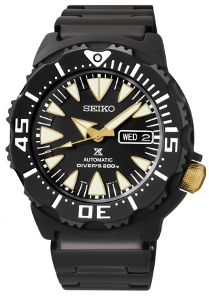 Seiko Prospex Men's automatic