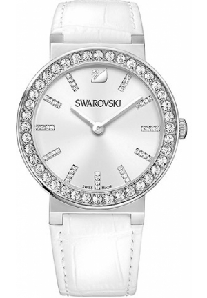 SWAROVSKI Citra Sphere - white, crystal 38mm