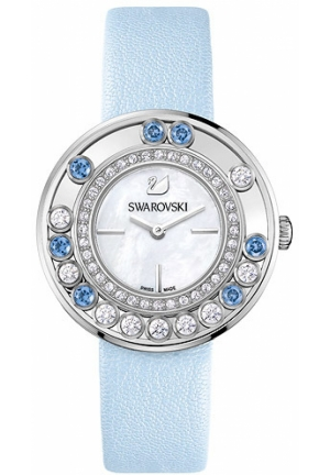 SWAROVSKI Lovely Crystals - ice blue 35mm