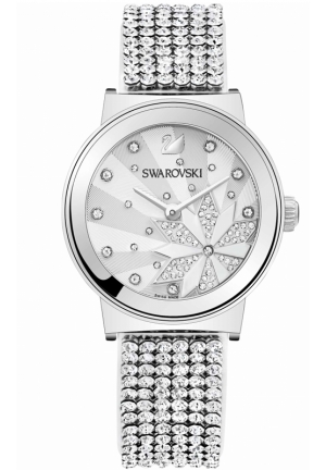 SWAROVSKI Piazza Starry Night 36mm
