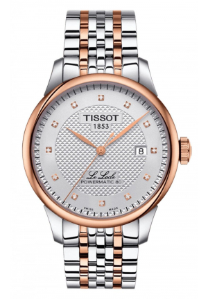 Tissot Le Locle , 39.3mm