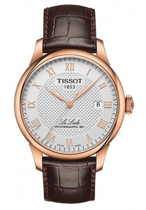 TISSOT LE LOCLE, 39.3MM