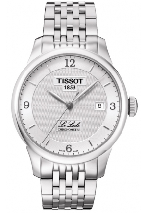 TISSOT Men's Swiss Automatic Le Locle T0064081103700, 39mm